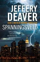 Jeffery  Deaver Spanningsveld