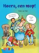 Agnes Wijers Helen van Vliet, Hoera, een mop!