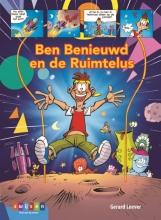 Gerard Leever , Ben Benieuwd en de Ruimtelus