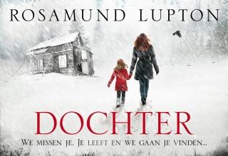 Rosamund  Lupton Dochter DL