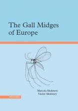 Václav Skuhravý Marcela Skuhravá, The Gall Midges of Europe
