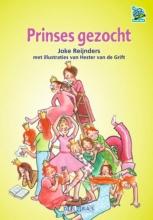 Joke Reijnders , Prinses gezocht