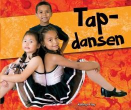 Kathryn  Clay Dansen Tapdansen