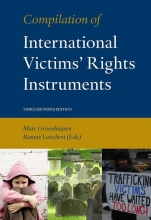 Compilation of international victims rights instruments