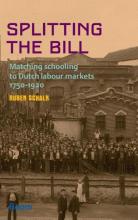 Ruben  Schalk Splitting the bill