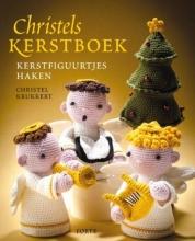 Christel  Krukkert Christels kerstboek