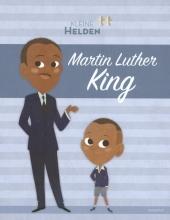 Pau  Clua Martin Luther King