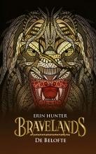 Erin Hunter , De belofte