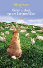 Erling  Jepsen Uit het dagboek van een konijnenfokker