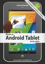 Henny Temmink , Ontdek de Android tablet