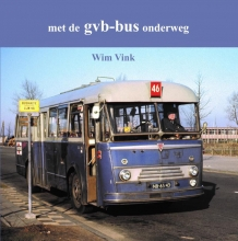 W Vink , Met de GVB-bus onderweg