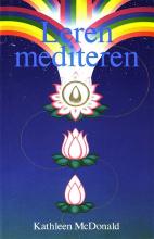 Kathleen MacDonald , Leren mediteren