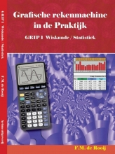 F.M. de Rooy , GRIP 1 Wiskunde statistiek