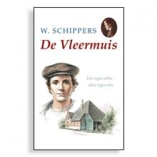 Willem  Schippers 1. De vleermuis
