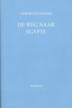 Gertrude  Starink De weg naar Egypte - luxe editie