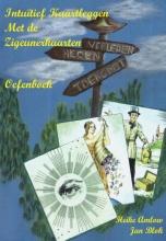 Heike  Amlow Intuïtief Kaarteleggen met de Zigeunerkaarten
