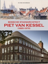 Theo  Hoogbergen Piet van Kessel (1895-1970)