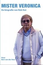 Bert Van der Veer Mister Veronica