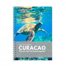 Anika Redhed , Reisdagboek Curacao