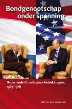 Kim van der Wijngaart Bondgenootschap onder spanning