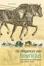 Bert Koene , De diligences van Bouricius