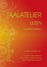 H.M. Feenstra M. Pulles, Taalatelier Moeilijke teksten