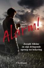 J. Kriekaard , Alarm!