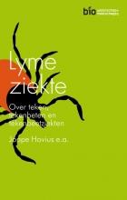 Joppe Hovius , Lymeziekte