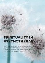 Amalia Carli , Spirituality in Psychotherapy