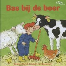 Liesbeth van Binsbergen Bas bij de boer