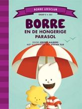 Jeroen  Aalbers Borre en de hongerige parasol