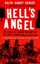 Sonny  Barger, Keith  Zimmerman, Kent  Zimmerman Hell`s Angel