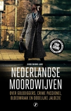 Hieke Wienke Jans , Nederlandse moordwijven