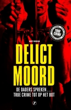 Bert Voskuil , Delict Moord