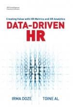 Irma  Doze, Toine  Al Data-Driven HR