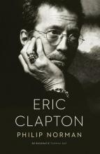 Philip  Norman Eric Clapton