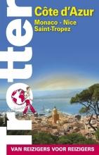 Philippe  Gloaguen Trotter Côte d`Azur