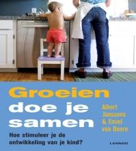 Emiel van Doorn Albert Janssens, Groeien doe je samen