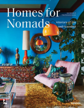 Thijs Demeulemeester , Homes for Nomads