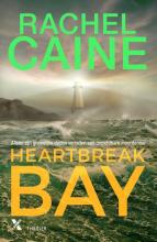 Rachel Caine , Heartbreak Bay
