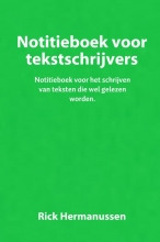 Rick  Hermanussen How to become the best Copywriter (Nederlands)
