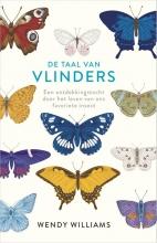 Wendy Williams , De taal van vlinders