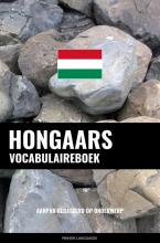 Pinhok Languages , Hongaars vocabulaireboek