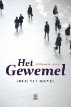 Louis van Dievel Het Gewemel