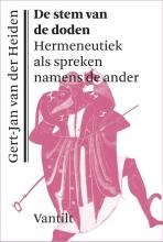 Gert-Jan van der Heiden , De stem van de doden