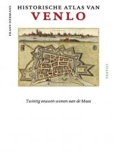 Frans  Hermans Historische atlas van Venlo