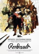 Pepin van Roojen Rembrandt