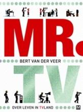 Bert van der Veer, Nicole de Haan Mr. tv