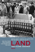 Remieg  Aerts, Herman de Liagre Bohl, Piet de Rooy, Henk te Velde Land van kleine gebaren