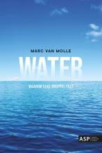 Marc Van Molle , Water